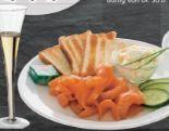 Lachs-Frühstück von Kika