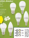 LED-Leuchtmittel von Lightway