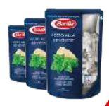 Bio Pesto alla Genovese von Barilla