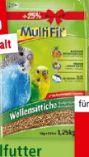 Ziervogelfutter von MultiFit