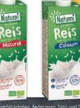 Reisdrinks Natural von Natumi
