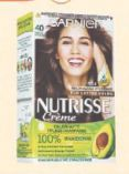 Nutrisse Coloration von Garnier