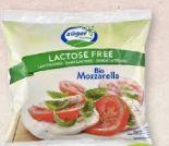 Bio-Mozzarella von Züger Frischkäse