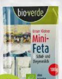 Mini-Bio-Feta von Bio Verde