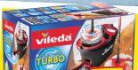 Easy Wring-Clean Turbo Komplett-Set von Vileda