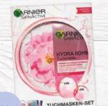 Skin Active Tuchmaske von Garnier