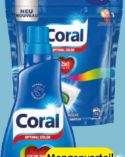 Feinwaschmittel Flüssig von Coral