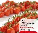 Oval-Cherrytomaten