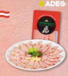 Pikantwurst von Ablinger