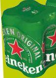 Lager von Heineken