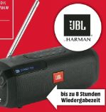 Lautsprecher Tuner FM von JBL