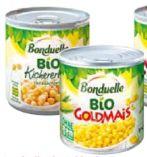 Bio-Goldmais von Bonduelle
