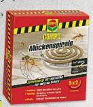Mückenspirale von Compo