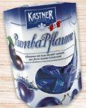 Rumbapflaumen von Kastner