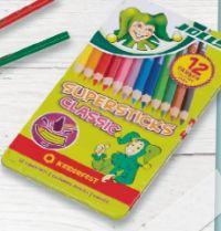 Supersticks Pastellstifte-Zeichenset von Jolly