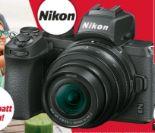 Systemkamera DX16-50VR+FTZ von Nikon