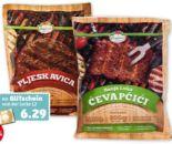 Banja Luka Cevapcici von Brajlovic