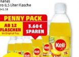 Limonade von Keli
