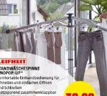 Standwäschespinne Linopop-up von Leifheit