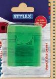 Doppelspitzer von Stylex