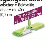 Reinigungsartikel von Saubermax