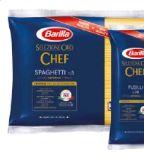 Selezione Oro Chef von Barilla