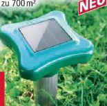 Solar-Ameisenabwehr von Gardigo