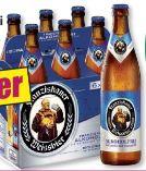 Weissbier Alkoholfrei von Franziskaner