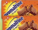 Tafelschokolade von Ovomaltine