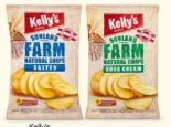Sunland Farm Chips von Kelly's