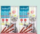 Katzen Grillies von ZooRoyal