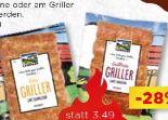 Griller von Landhof