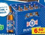 Das Bierige Bier von Puntigamer