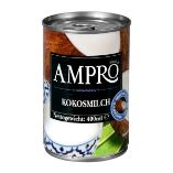 Kokosmilch von Ampro