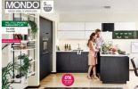 Küche Stadum von Mondo
