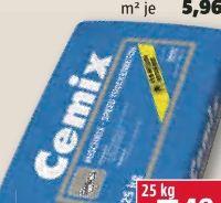 Mischnix Speed Trockenbeton von Cemix