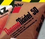 Thermomörtel 50 von Baumit