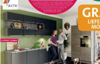 Küche Fa 31.5 von Fakta