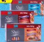 Katzenfutter von Shah