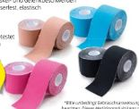 Kinesiology-Tape von Active Med
