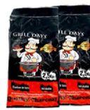 Holzkohle von Grill Days