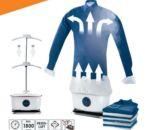 Hemden & Blusen Bügelautomat von Clean Maxx