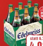 Bier von Edelweiss