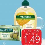 Seife Pumpe von Palmolive