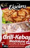 Rind Grill Kebab von Ekselans