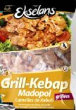 Hühner Grill Kebab von Ekselans