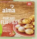Bio-Pancakes von Alma