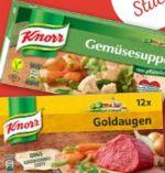 Suppenwürfel von Knorr