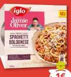 Kochen mit Jamie Oliver von Iglo
