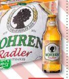Radler von Mohrenbräu